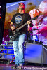 3 Doors Down @ Gang of Outlaws Tour, DTE Energy Music Theatre, Clarkston, MI - 06-27-12