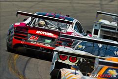 APR Motorsport - 6 hours of Watkins Glen - 2012
