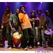 Mokoomba @ Ferme du Biérau