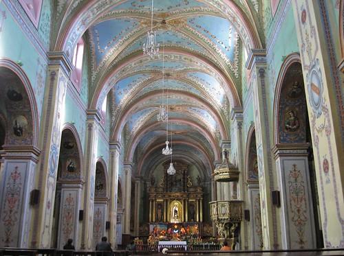 Thumbnail from San Agustín Church