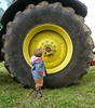 what big wheels you have