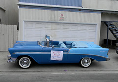 DSCN2741 (FLY2BIGBEAR) Tags: party holiday chevrolet belair day bowtie newportbeach celebration chevy fourthofjuly 1956 independence onthestreet julyfourth 2012 chev inthewild streetdriven