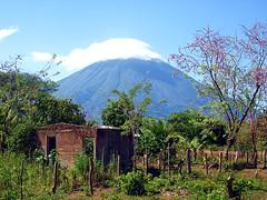 Isla de ometepe (blueshelfphoto) Tags: volcano nicaragua