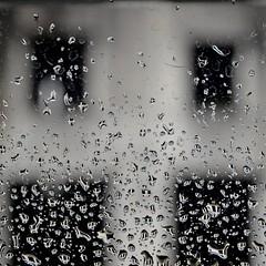 Il pleut (TheManWhoPlantedTrees) Tags: music water reflections 100views émiliesimon nikond3100 myphotost tmwpt liqui|d|ays vasarelysrain