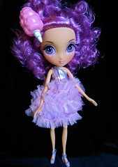 tylie (Laila X) Tags: la doll dolls candy spin master cotton da dee crush tylie