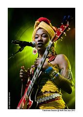 Fatoumata diawaran
