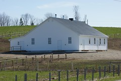 2012-04-22_Grey Ox Avenue (Mark Burr) Tags: meetinghouse mennonite brucecounty oldordermennonite huronkinloss greyoxavenue