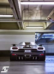 555 (A.G. Photographe) Tags: paris france french nikon raw parking r ag nikkor fx 70200 hdr parisian koenigsegg anto d800 parisienne non foch xiii parisien vrii agera antoxiii photoengine hdr5raw oloneo agphotographe hdrengine