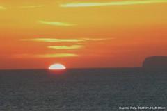 EuropeCruise_20120625_Naples_Pompeii_451 (zhou_larry) Tags: italy naples messinastrait sunsetonsea europemediterreancruise 2012062420120625