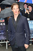 Bernard Cumberbatch The European Premiere of 'The Dark Knight Rises' held at the Odeon West End - Arrivals. London, England