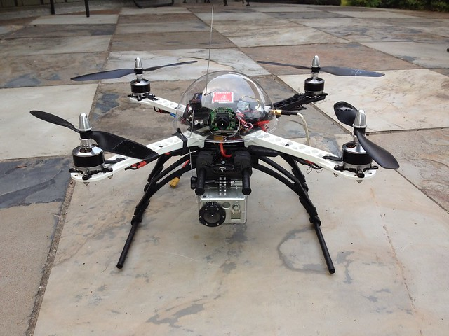 rc fpv drone quadcopter