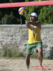 IMG_9268-001 (Danny VB) Tags: park summer canada beach sports sport ball sand shot quebec action plateau montreal ballon royal sable competition playa player beachvolleyball mount tournament wilson volleyball mm athletes players milton vole athlete montroyal circuit mont plage parc volley 514 volleybal ete mountroyal excellence volei mikasa voley pallavolo joueur jeannemance voleyball sportif voleibol sportive 2011 joueuse siatkówka tournois voleiboll volleybol volleyboll voleybol lentopallo siatkowka vollei cqe voleyboll palavolo montreal514 cqj volleibol volleiboll