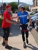 (BC Randonneurs Photo Gallery) Tags: cycling finish bcinterior 8924 8906 brevets bcrandonneurs rm1200