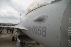F-16 Nose