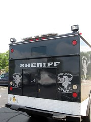 IL - Kane County Sheriff's Multi-jurisdictional SWAT Team (Inventorchris) Tags: sugar grove corn boil biol il kane county sheriffs swat illinois sheriff police law enforcement cop cops special weapons tatics tactics peace officer department office emergency service officers vehicle car srt operations team response sot multijurisdictional