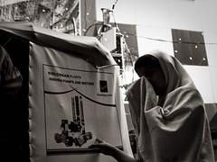 Hyderabad. (Devlin Cook) Tags: street leica india white black monochrome zeiss 35mm photography fuji kodak tmax candid grain super 1600 400 plus asa pushed hyderabad grainisgood m6 f28 biogon f135 pakon prodol streettog