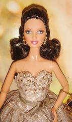2005 Platinum Judith Leiber Barbie (Updated) (7) (Paul BarbieTemptation) Tags: 2005 designer collection judith leiber barbie platinum label robert best lara