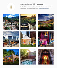 Five Star Alliance on Instagram (5StarAlliance) Tags: fivestaralliance instagram luxuryhotels luxuryresorts luxury hotels resorts best top deluxe fivestar 5star recommendations rates customerservice worldsbest