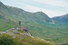 P7220181 (vekkan) Tags: borgefjell norja vaellus