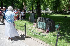 _PVH1271 (pvhatcher) Tags: landscape 2016patricehatcher quincy churchofthe presidents john adams abigailadams burial granaryburialground sonsoftheamericanrevolution daughtersoftheamericanrevolution boston masoniclodge grandlodge masons traditions history historic