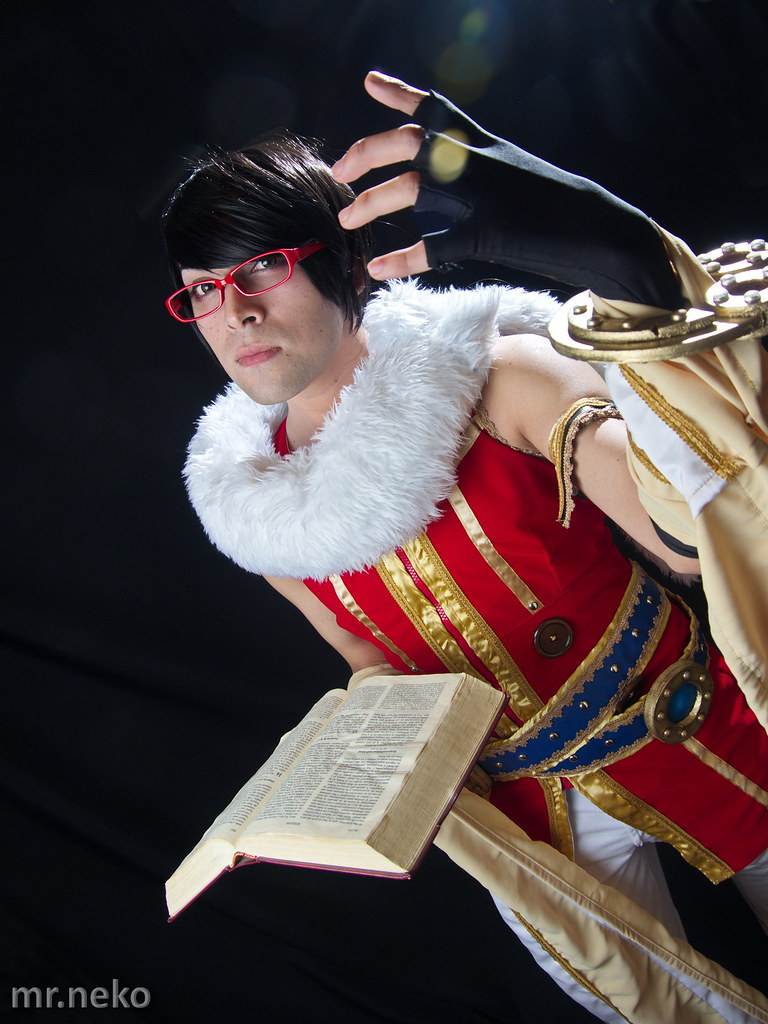 The World S Newest Photos Of Cosplay And Meru Flickr Hive Mind