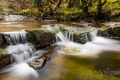 mini falls :) (Pastel Frames Photography) Tags: waterfall stream river sligoireland long exposure canon5dmark3 sigma 2470mm