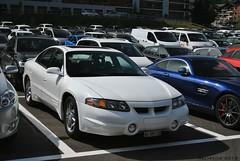 Pontiac Grand Am (Helvetics_VS) Tags: oldcars pontiac grandam