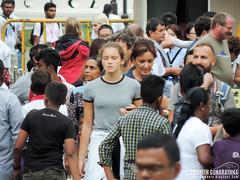 People (CharithMania) Tags: people candid charithmania sridaladamaligawa peoplephotography crowd crowdy charithmaniasrilanka kandy kandycity