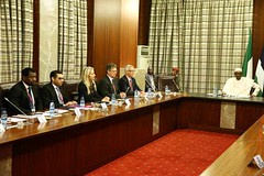 President Buhari with African Association of Automotive Manufacturers2