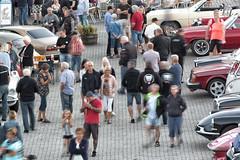 Bevgelse (Walter Johannesen) Tags: mennesker people bevgelse movement moving hobro havn veterantrf