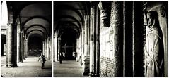 Sant'Ambrogio 4 (-dow-) Tags: basilica basilicadisantambrogio chiesa church milano santambrogio fuji xe1 xf3514