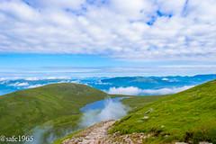 Ben Nevis Climb (safc1965) Tags: ben nevis scotland tarn mountain climbing