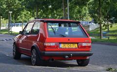 1983 Volkswagen Golf JK-06-PL (Stollie1) Tags: 1983 volkswagen golf jk06pl almere