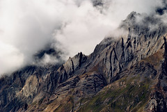 P l a t e s ! (_Amritash_) Tags: plates protruding rocks scales mountain himalayas himalayanlandscape clouds monsoon monsooncloudsinhimalayas mountainsnap landscapes landscape himachal himachalpradesh weather india travel travelindia travelinindianhimalayas gramphu