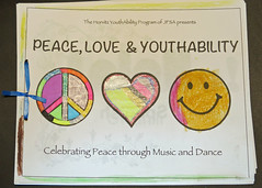 Peace, Love & YouthAbility