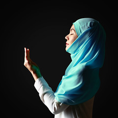 Praying (Krunja) Tags: arab arabic asia asian background beautiful beauty belief black cover culture dark dua east ethnic expression face faith female girl hands hijab holy hope islam islamic lady malaysian meditation middle mosque muslim person portrait pray prayer praying pretty religion religious scarf spiritual symbol thailand traditional white woman women worship young