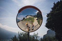 (Maria Stiehler) Tags: lakegarda gardasee travel holiday summer sun sunshine pizza pasta icecream italy lovely relaxed funny days together selfie