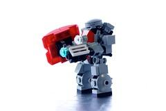 IMG_5326 (Go! Shawn!) Tags: game mobile table robot war lego top chub frame wireless remote zero mecha trigger mech 430ex canonxsi npt04 mobileframezero