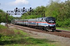 Holy Toledo Bound! (The Mastadon) Tags: railroad heritage train indiana rail transportation hoosier