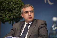 Panellist Pere Padrosa