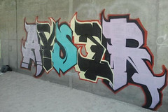 EVIL LETTERS CREW (EVIL LETTERS CREW !!!) Tags: black art one graffiti book elc tag letters evil battle pa ill crew tc thundercats graff paco sick tagging nasty icky paone pac ick tagg the ikki 1134 icci sketh ickyone