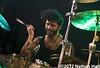 Pop Evil @ Club Fever, South Bend, IN - 04-29-12