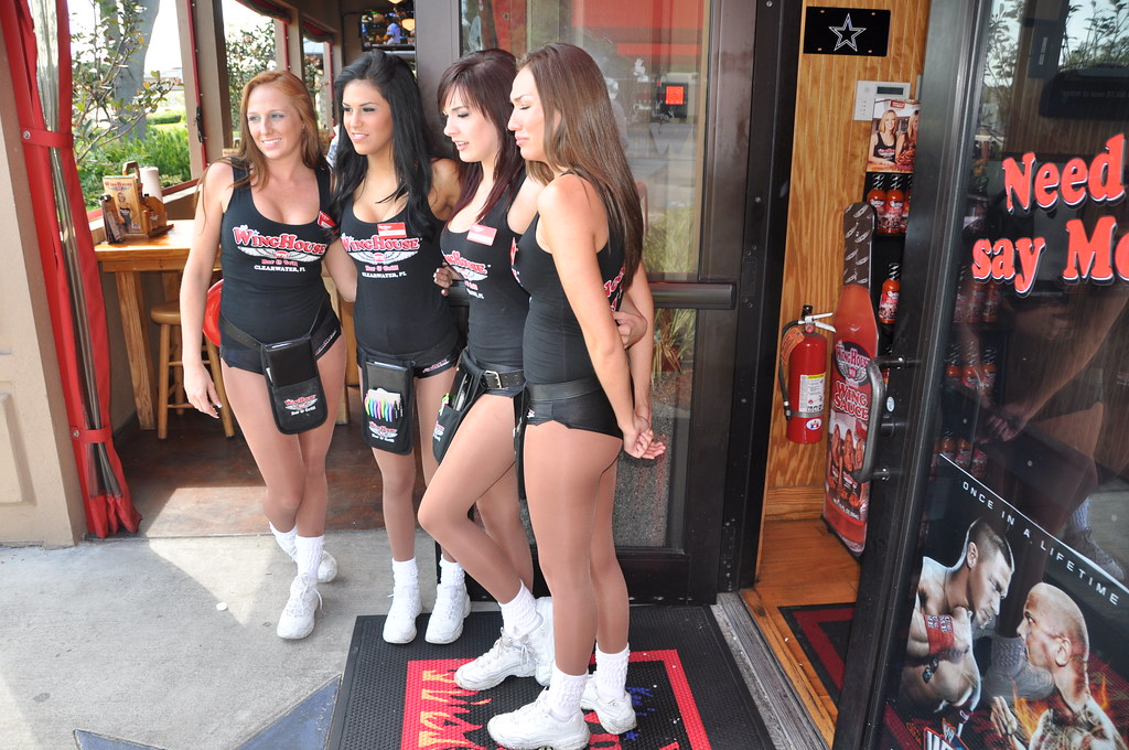 Such winghouse uniform simply remarkable