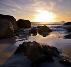 Clifton 3rd Beach Sunset (Panorama Paul) Tags: sunset panorama tugboat cliftonbeach nohdr sigmalenses nikfilters wwwpaulbruinscoza paulbruinsphotography nikond3100