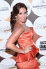 Laura Posada People En Espanol 50 Most Beautiful Gala at The Plaza Hotel New York City, USA