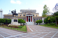 Η ΠΑΛΑΙΑ ΒΟΥΛΗ, (OLD PARLIAMENT). (George A. Voudouris) Tags: hellas greece syntagmasquare ελλάδα greekparliament hellenicrepublic hotelgrandebretagne αθήνα βουλήτωνελλήνων πλατείασυντάγματοσ athenscentre πλατειασυνταγματοσ μνημόνιο μνημειοαγνωστουστρατιωτη κυβερνησηπαναγιωτηπικραμμενου cabinetofpanagiotispikramenos panagiotispikrammenos