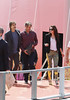 Walter Salles, Viggo Mortensen, Kristen Stewart 'On the Road' photocall during the 65th Cannes Film Festival Cannes, France