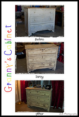 """Before, During and After (J.L. Ramsaur Photography) Tags: old classic vintage photography three photo nikon triptych cabinet furniture antique tennessee memories retro used worn weathered heirloom triple 2012 sanded chestofdrawers d5000 tn"""" """"nikond5000"""" """"jlrphotography"""" """"cookeville """"middletennessee"""" """"putnamcounty"""" grannyscabinet"""
