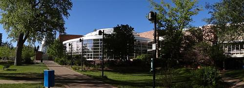 Photo - Main Boulder Public Library