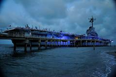 USS Lexington (iamrawat) Tags: texas lexington corpuschristi usslexington uss cabot theblueghost